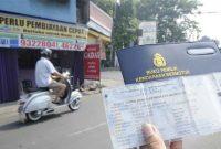 Kisaran Harga Gadai BPKB Motor Beat