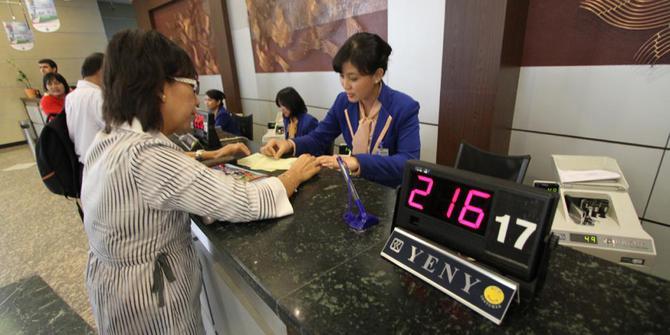 Syarat Ketentuan Gadai Sertifikat Rumah Di Bank Syariah