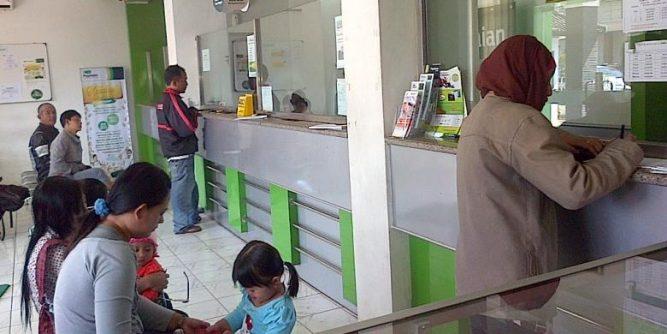Jam Kerja Pegadaian Semarang Setiap Harinya