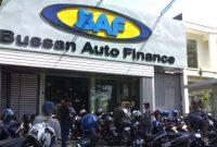 Syarat Pinjaman Jaminan BPKB Motor BAF
