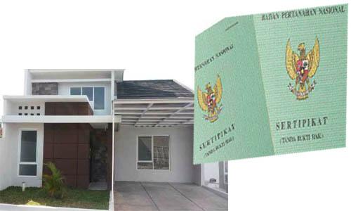 Proses Pinjaman Tunai Jaminan Sertifikat Rumah