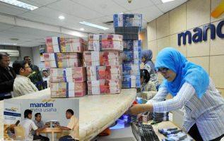 Cara Pinjam Uang di Bank Mandiri Panduan Pemula