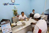 Syarat Proses Pinjaman Jaminan BPKB Motor Wom Finance