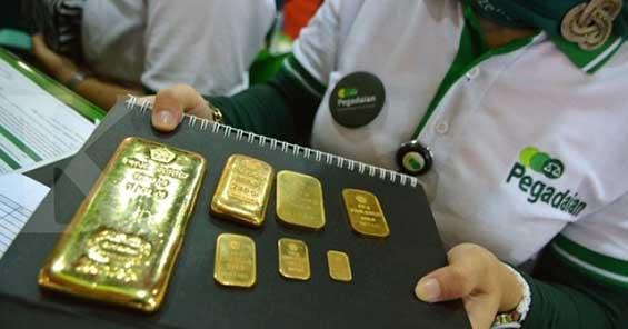 Kenapa Tabungan Emas Pegadaian Rugi Berikut Penyebabnya Gadaian