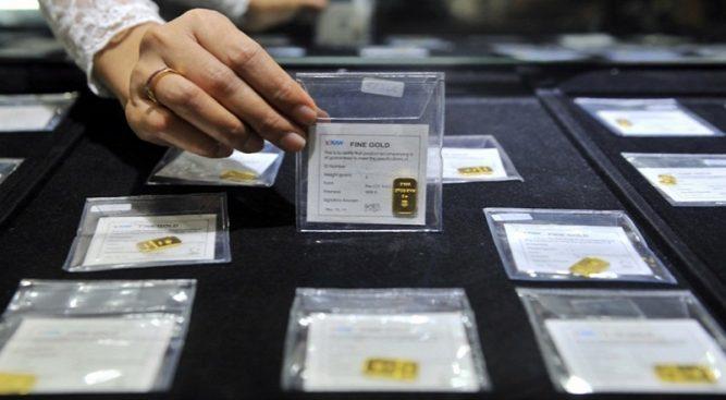 Cara Beli Emas Antam Di Pegadaian Supaya Dapat Harga Murah Gadaian