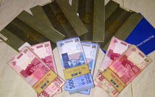Syarat Gadai BPKB Motor di Adira Finance