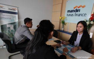 Cara Cek Angsuran Mandiri Tunas Finance Via Hp
