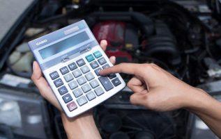 Denda Mandiri Tunas Finance Kisaran Berapa Ya??