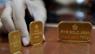 Cara Investasi Emas Modal Kecil Supaya Untung Melimpah