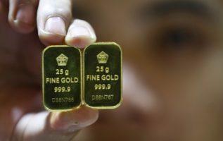 Harga Emas Antam vs Emas Pegadaian Murah Mana?