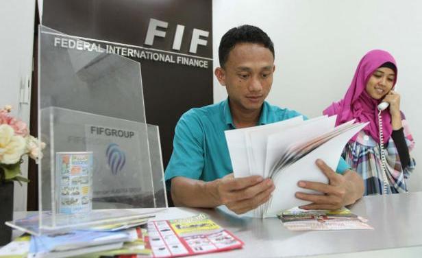 Apa Bisa Pinjaman FIF Tanpa Jaminan?