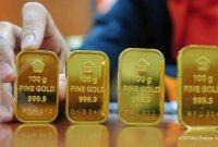 Mengatasi Kerugian Investasi Emas Perhiasan,Berikut Kalkulasinya