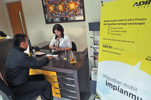 Kisaran Berapa Bunga Kredit Motor Adira Update