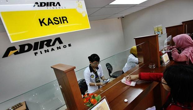 Syarat Ketentuan Adira Finance Kredit Motor Yamaha
