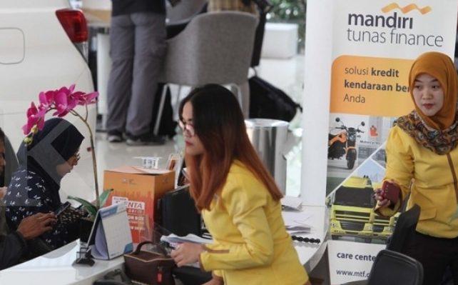 Proses Pelunasan Kredit Mobil di Mandiri Tunas Finance