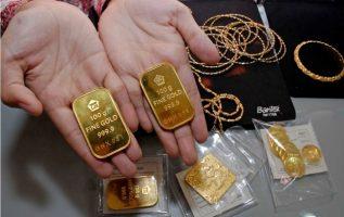 Trik Menabung Emas untuk Beli Rumah Hanya Waktu Singkat