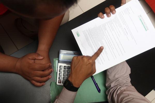 Kisaran Denda Keterlambatan Oto Kredit Mobil Update