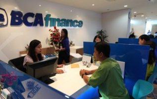 Cara Cek Sisa Angsuran BCA Finance Via Hp