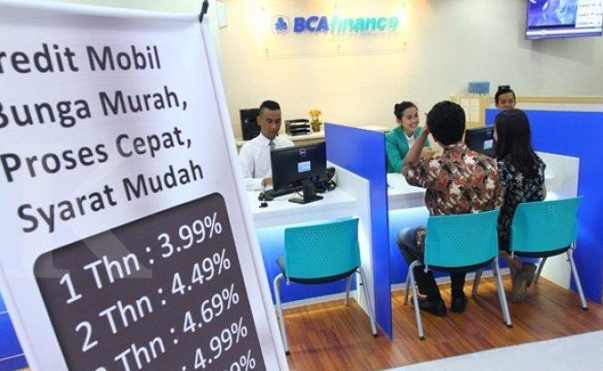 Cara Cek Angsuran BCA Finance Via Hp