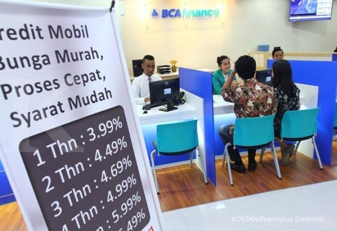 Syarat Pengambilan Bpkb Di BCA Finance Setelah Kredit Lunas