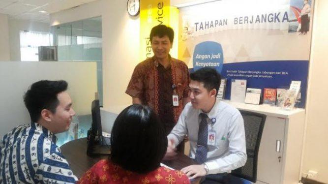 Prosedur Simulasi Pelunasan Kredit Mobil Bca Finance