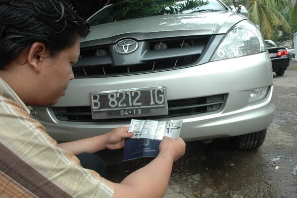 Mobil Ditarik Leasing Hutang Lunas, Benarkah?