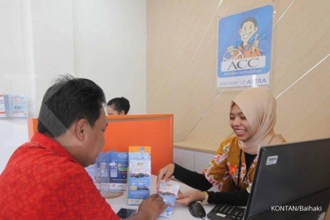 Cara Menghitung Pelunasan Kredit Mobil ACC