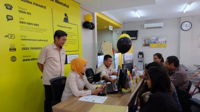 Kisaran Denda Telat Bayar Angsuran Motor Adira Update