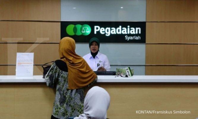 Prosedur Plus Syarat Gadai BPKB Motor Di Pegadaian Syariah (Pengalaman)