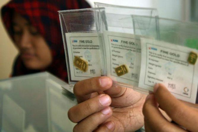 Prosedur Gadai Emas Di Pegadaian Tahapan Sampai Duit Cair