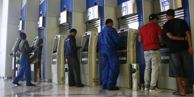 Tahapan Bayar Cicilan Pegadaian Lewat ATM (SHARE)