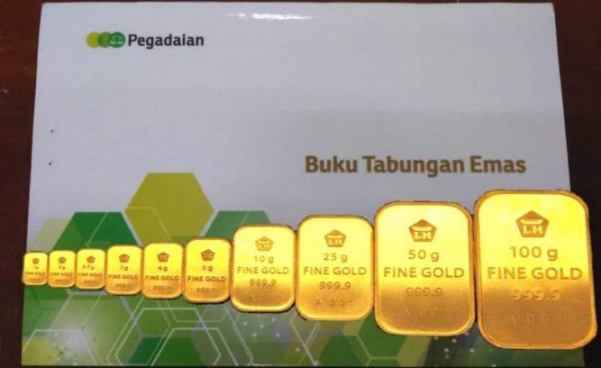 Trik Investasi Emas Di Pegadaian Agar Untuk Berlipat Pengalaman