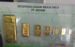 Tahapan Cara Beli Emas Di Pegadaian Batangan Maupun Per Gram