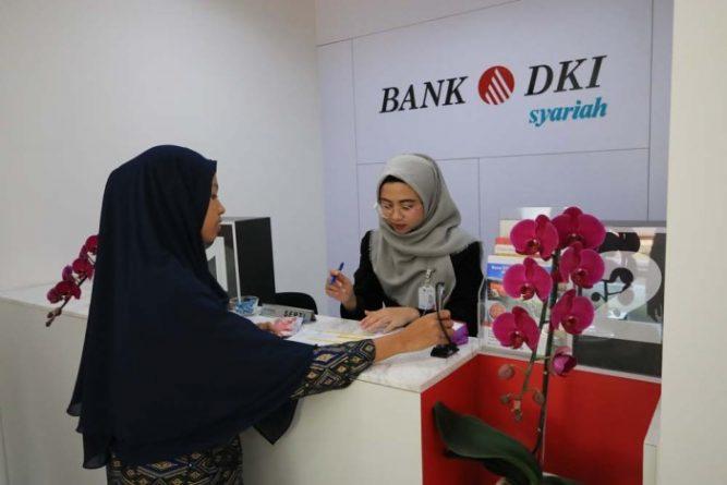 Cara Mengajukan Pinjaman Bank DKI Syariah 2018 (Pengalaman)