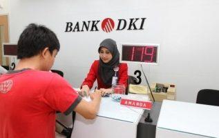 Tabel Pinjaman Bank DKI Untuk PNS Plus Syarat dan Besaran Bunga