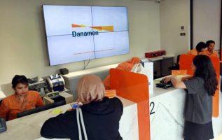 Syarat Ketentuan Pinjaman Modal Usaha Tanpa Jaminan Bank Danamon