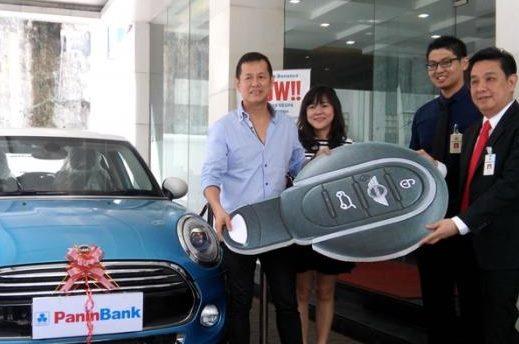 Kelebihan Panin Finance Kredit Mobil, Mudah Dengan Suku Bunga Rendah