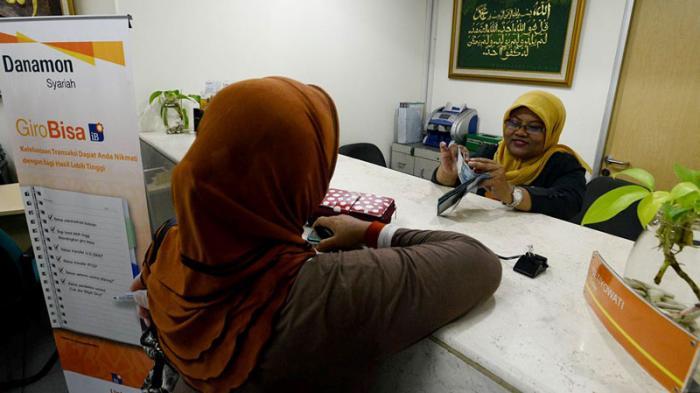 Tabel Pinjaman Bank Danamon Syariah Plus Syarat Pengajuan