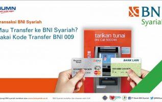 Begini Tahapan Mengajukan Pinjaman ke Bank BNI Syariah Sampai Cair