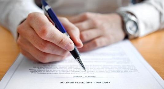 Ini Contoh Membuat Surat Agunan Pinjaman Ke Berbagai Bank