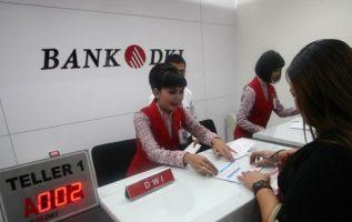 Ini Berbagai Metode Top Up Bank DKI Online dan Offline