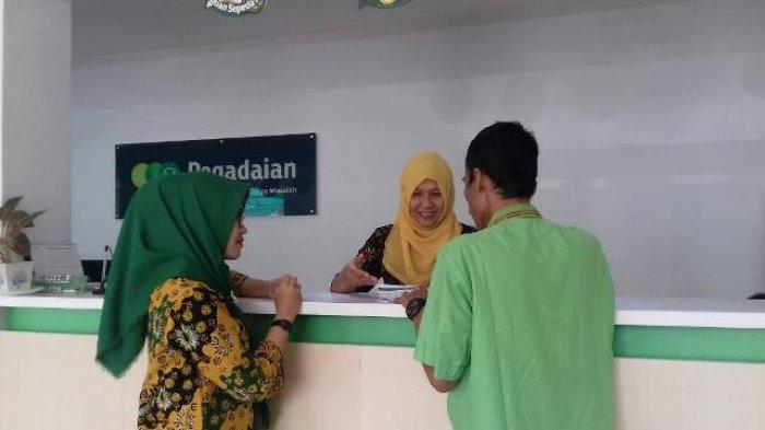 UPDATE Meminjam Uang di Pegadaian Tanpa Jaminan Bisa Gak