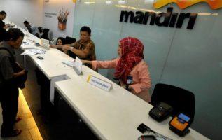 UPDATE Tabel Pinjaman Bank Mandiri Plus Syarat Pengajuan