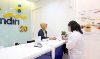 Terbaru Syarat Pinjaman Bank Mandiri untuk Karyawan
