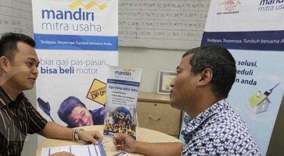 Cara Lengkap Pinjam Uang di Bank Mandiri Untuk Usaha