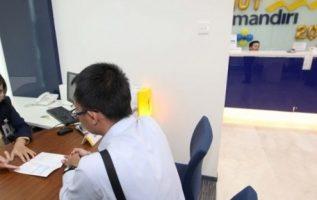 Simulasi Pinjaman Bank Mandiri 10 – 100 Juta