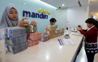 Tabel Pinjaman Bank Mandiri Jaminan Sertifikat Rumah