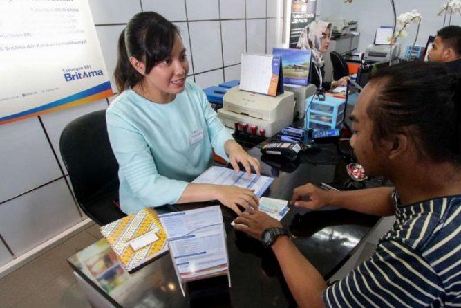 Syarat Pinjaman Bank BRI untuk Karyawan