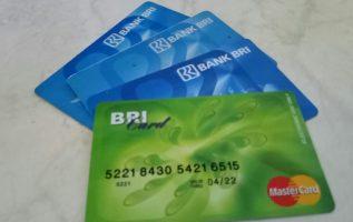 Potongan ATM Bulanan Bank BRI Simpedes