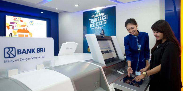 Tabel Pinjaman Bank BRI untuk TNI POLRI